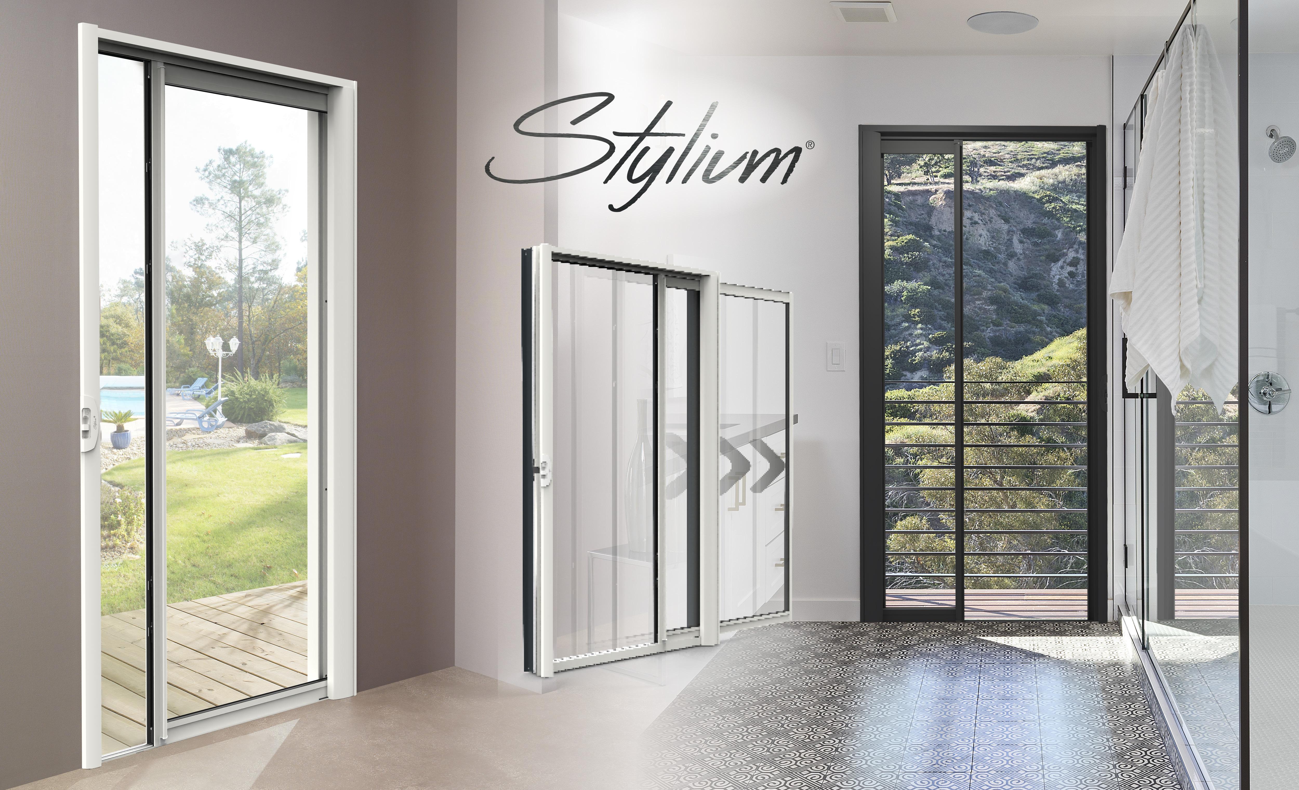 Galandage Stylium : discrétion et esthétique incomparable