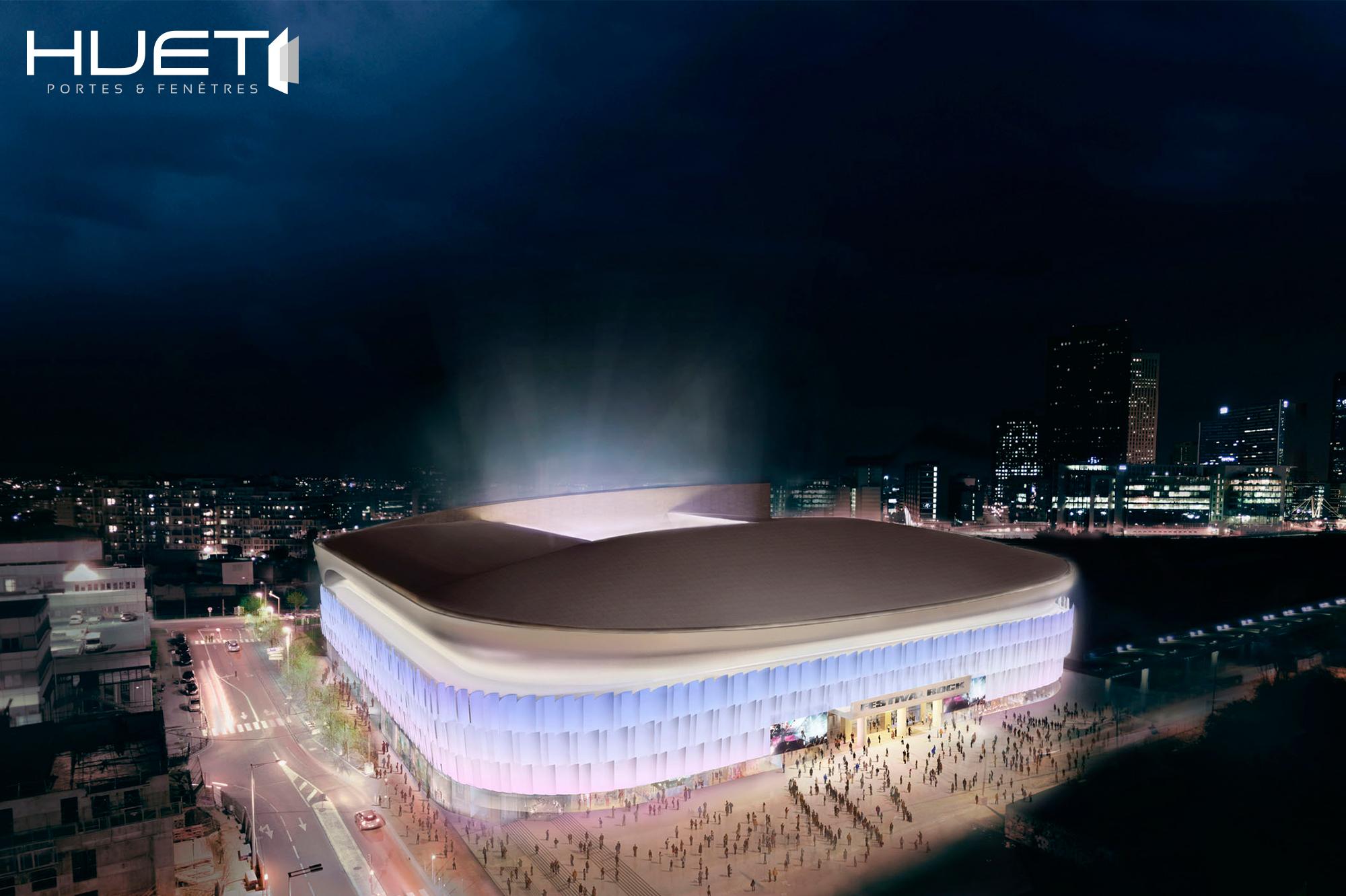 Stade ARENA Nanterre