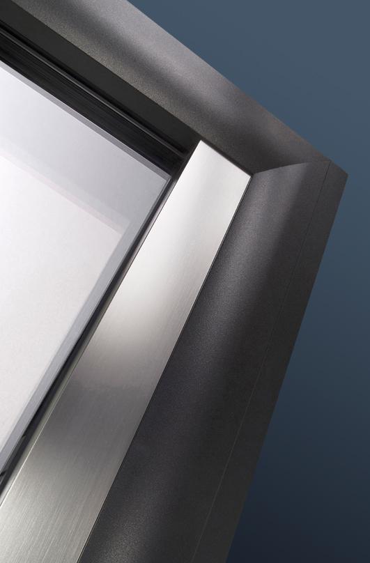 STYLIUM Aluminium