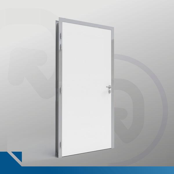 AXIOME BP1 - 1 vantail (Objet BIM)