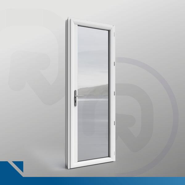 Porte Fenêtre STYLIUM - 1 vantail (Objet BIM)